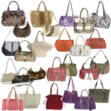 Fashion handbags uk