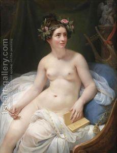 Nude Sappho
