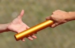 This is the baton